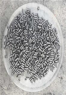 石墨化圆柱装增碳剂